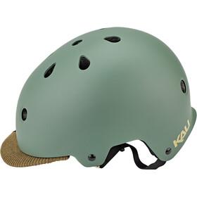 Kali Saha Cruise Helmet, verde